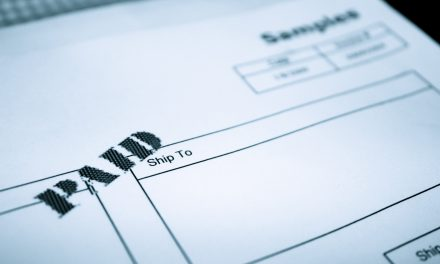 Reprinting a Customer Invoice